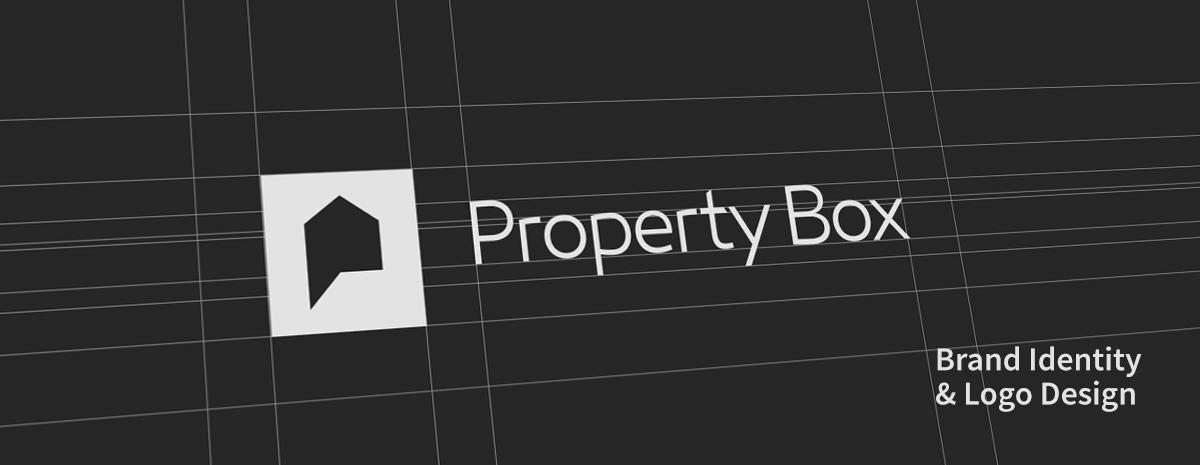 Brand Identity & Logo Design Header