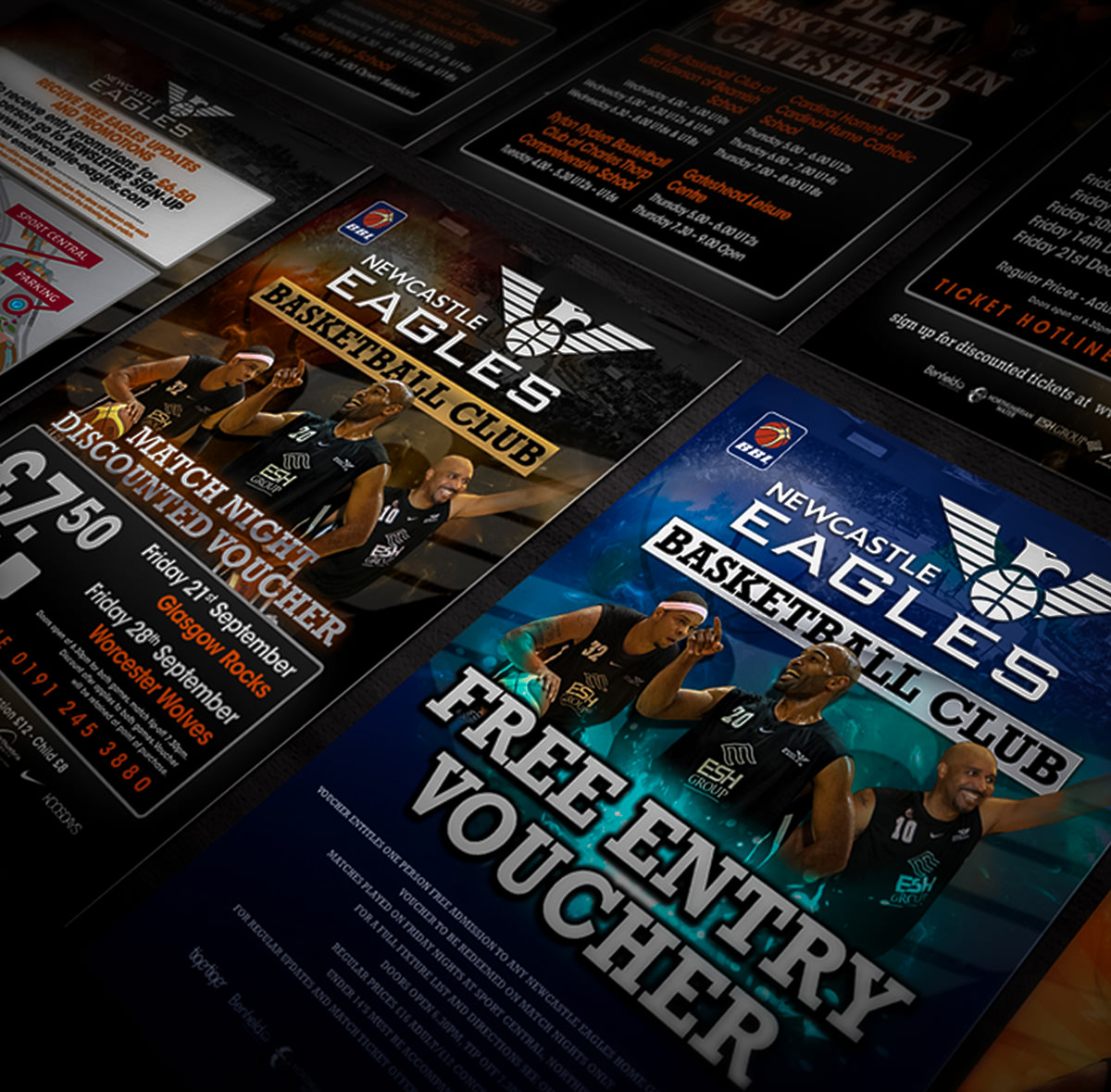 Graphic-Design-Event-Promotion---Newcastle-Eagles-4
