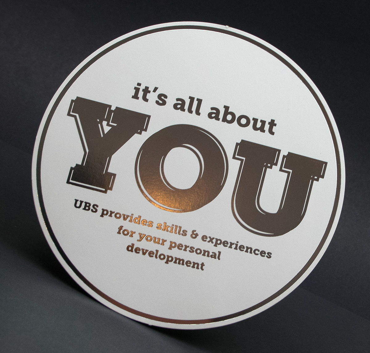 Silver-Foil-Circular-Cards---UBU-3