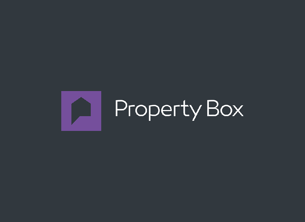 Property Management Company Brand Design