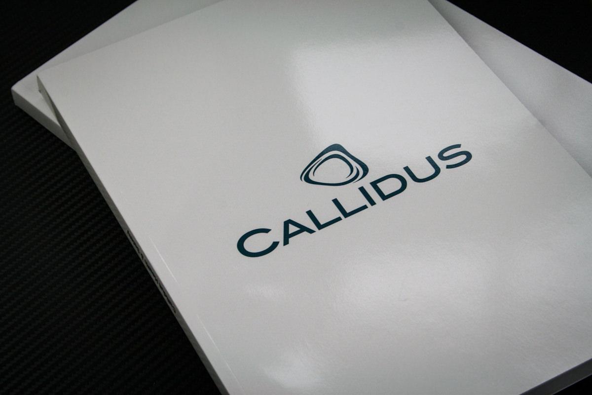 Perfect Binding - Callidus-1
