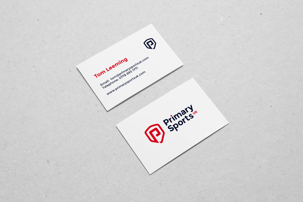 8 Business Card
