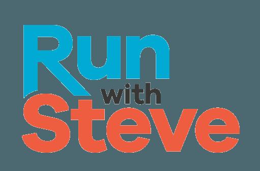 Run with Steve