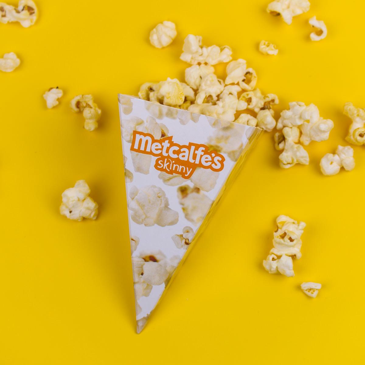 Packaging Taster Cones - Metcalfes-11