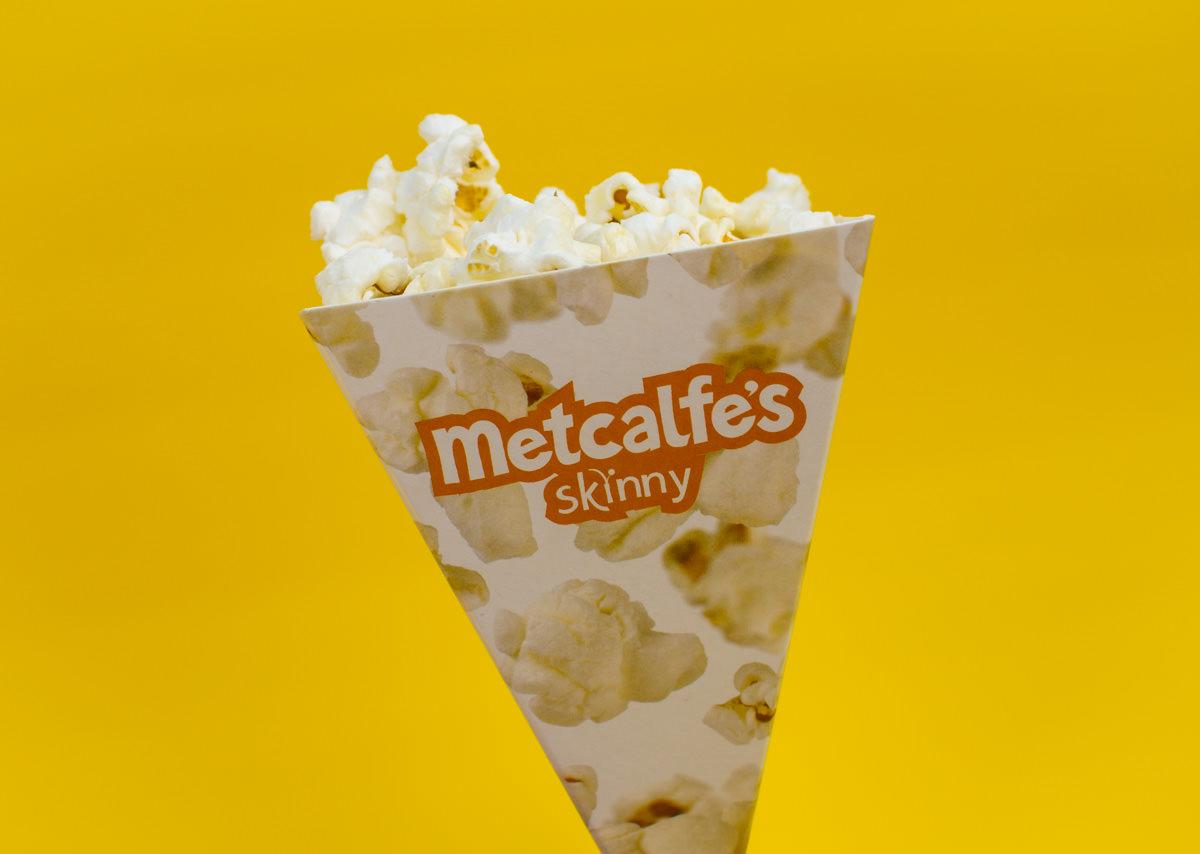Packaging Taster Cones - Metcalfes-17