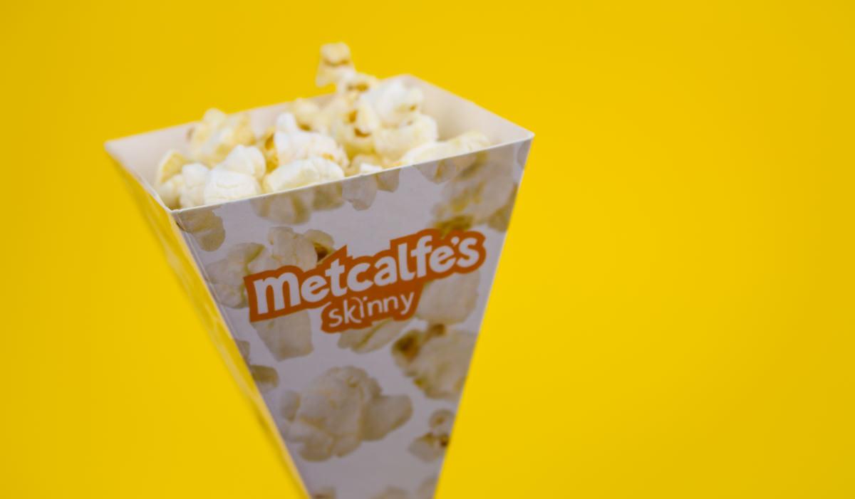 Packaging Taster Cones - Metcalfes-6