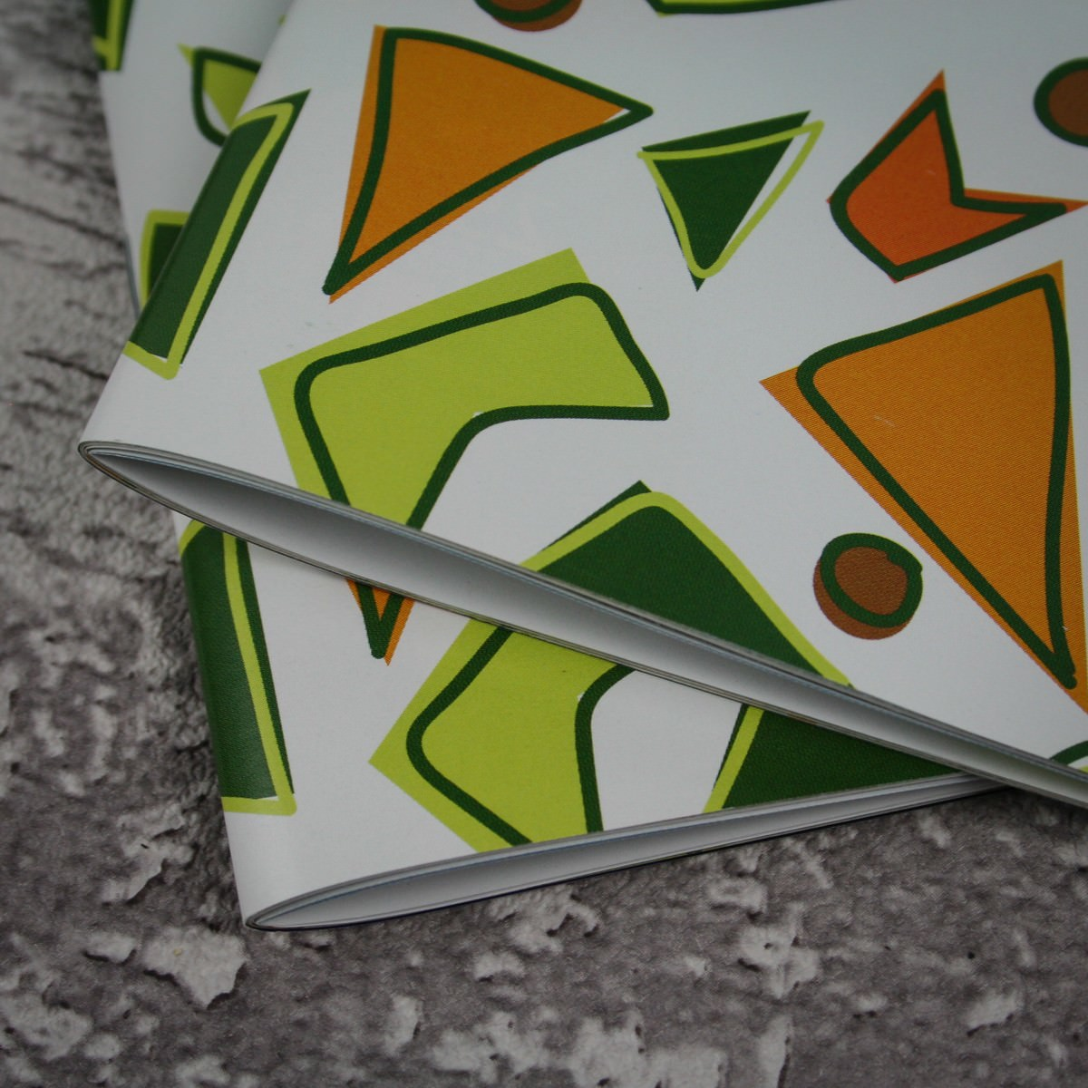 Magazine Printing - Leeds Rag SM-20