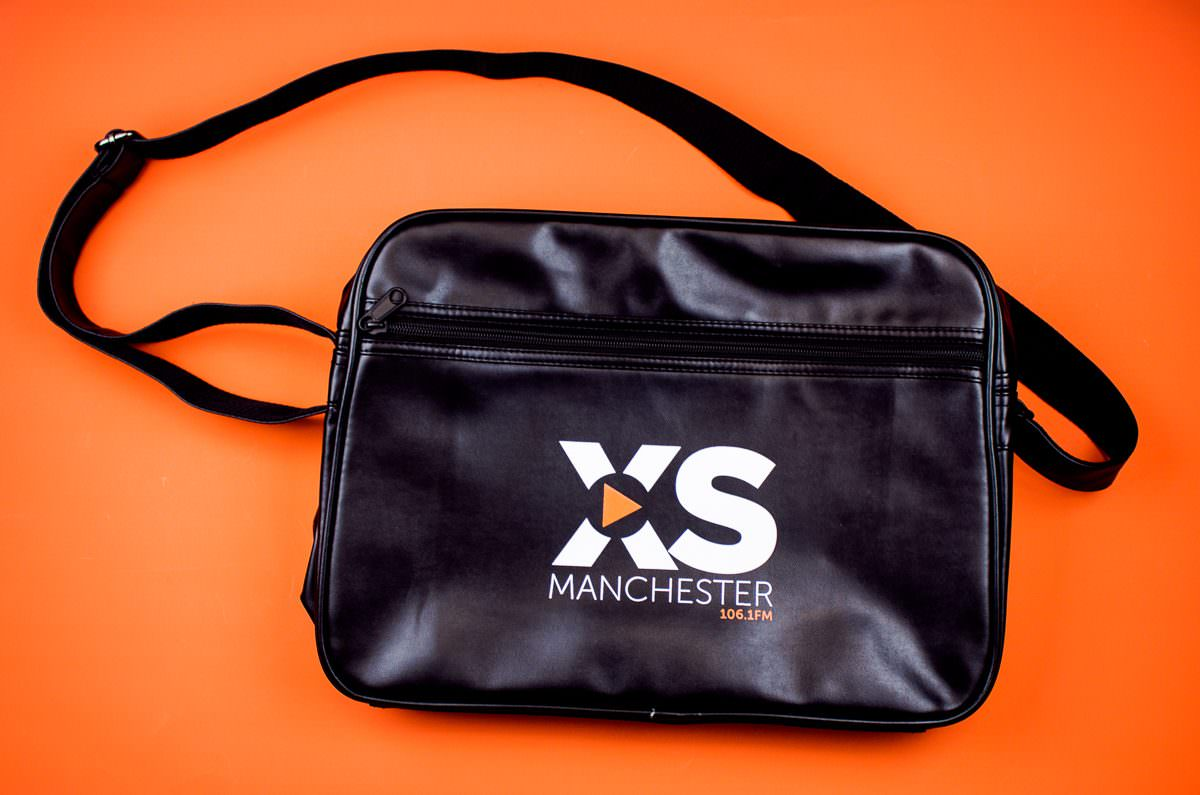Bag Satchel - XS Manchester-6