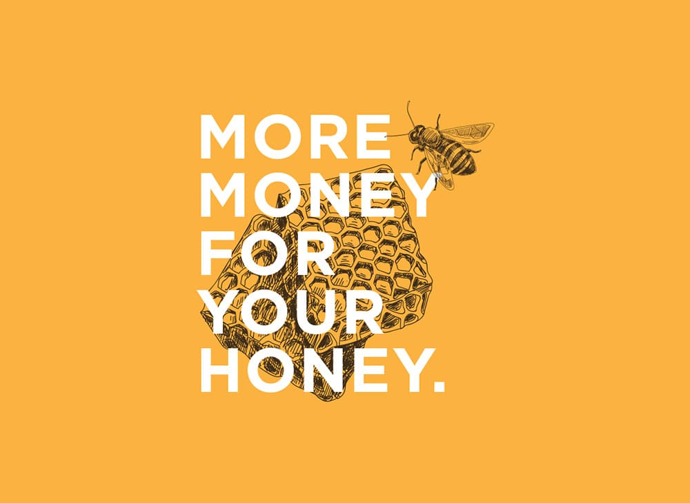 Ayming – More Money For Your Honey