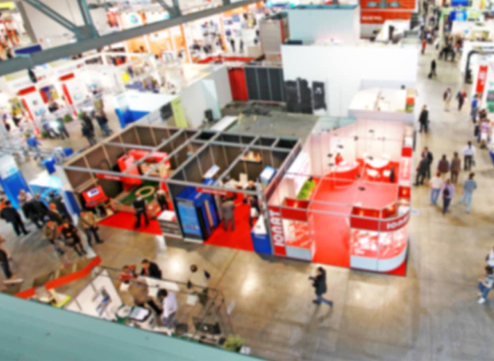 Modular Exhibition Stand Quotes : Modular exhibitions stands installation uk event solutions