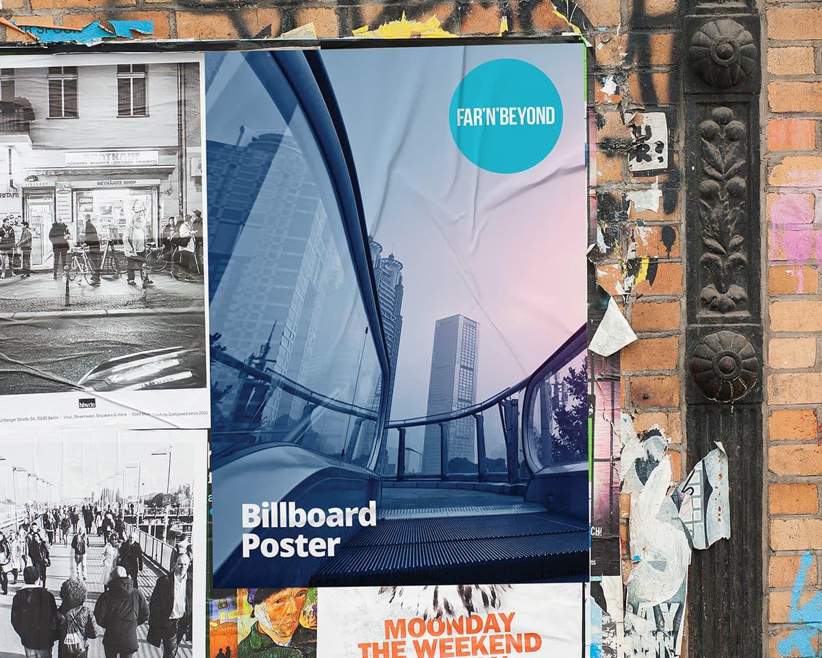 Billboard-Poster-Printing