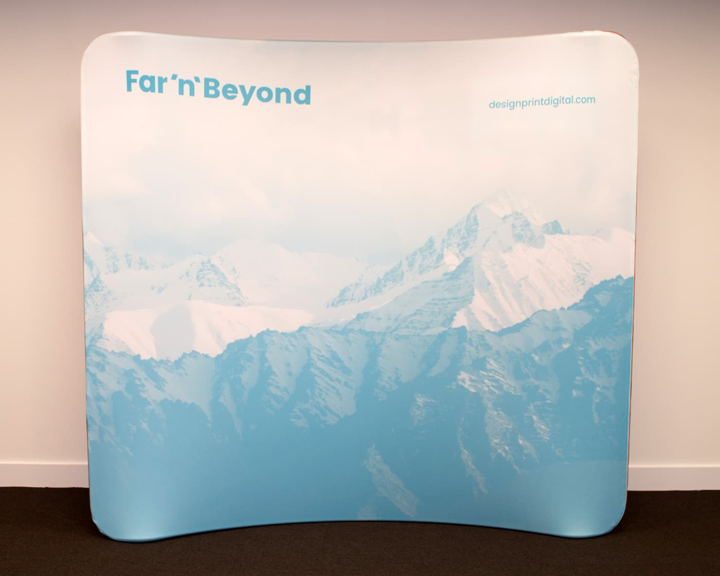 FarnBeyond-Mountains-Fabric-Display