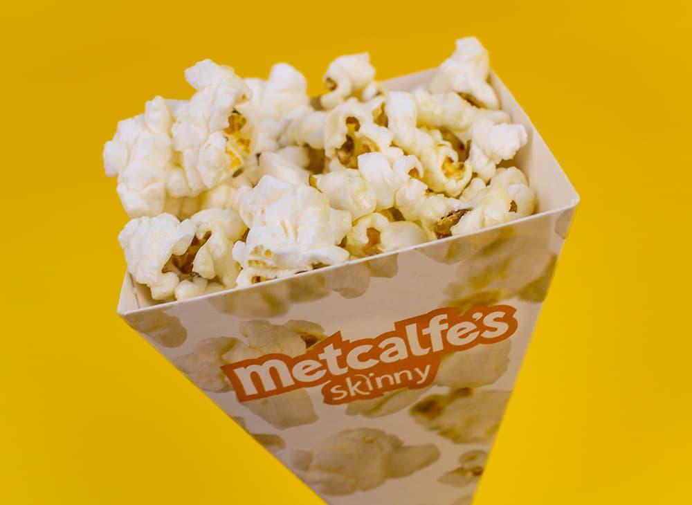 Food Packaging – Metcalfe's Skinny