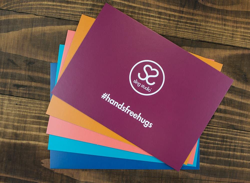 Postcard Printing – Sling Studio