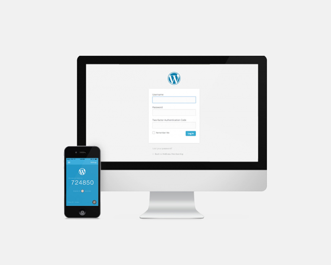 WordPress-Access