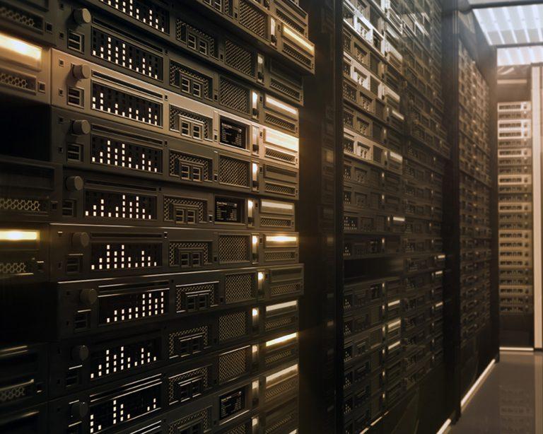 website-hosting-servers