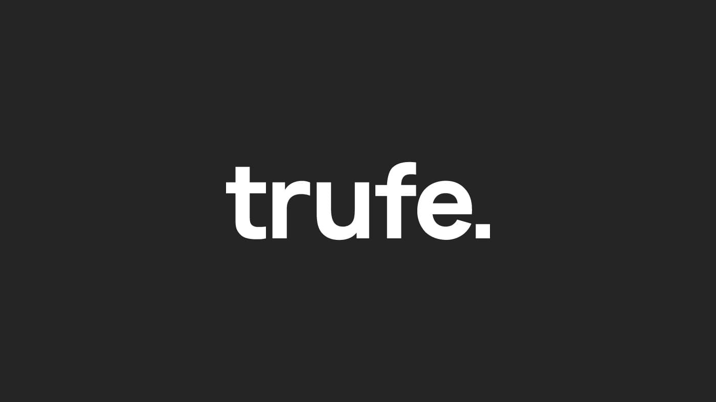 Trufe Mortgages Logo