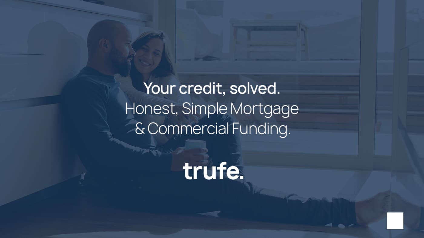 Your Credit, Solved. Marketing Graphic Design