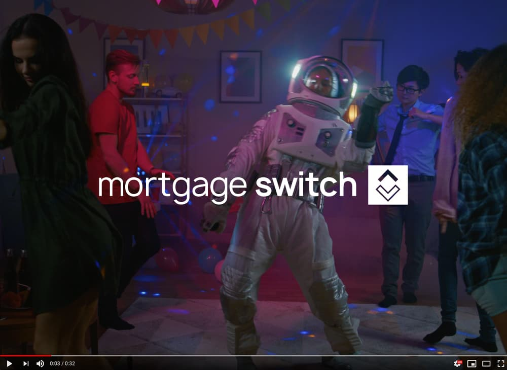 Marketing Campaign – #MortgageSwitch