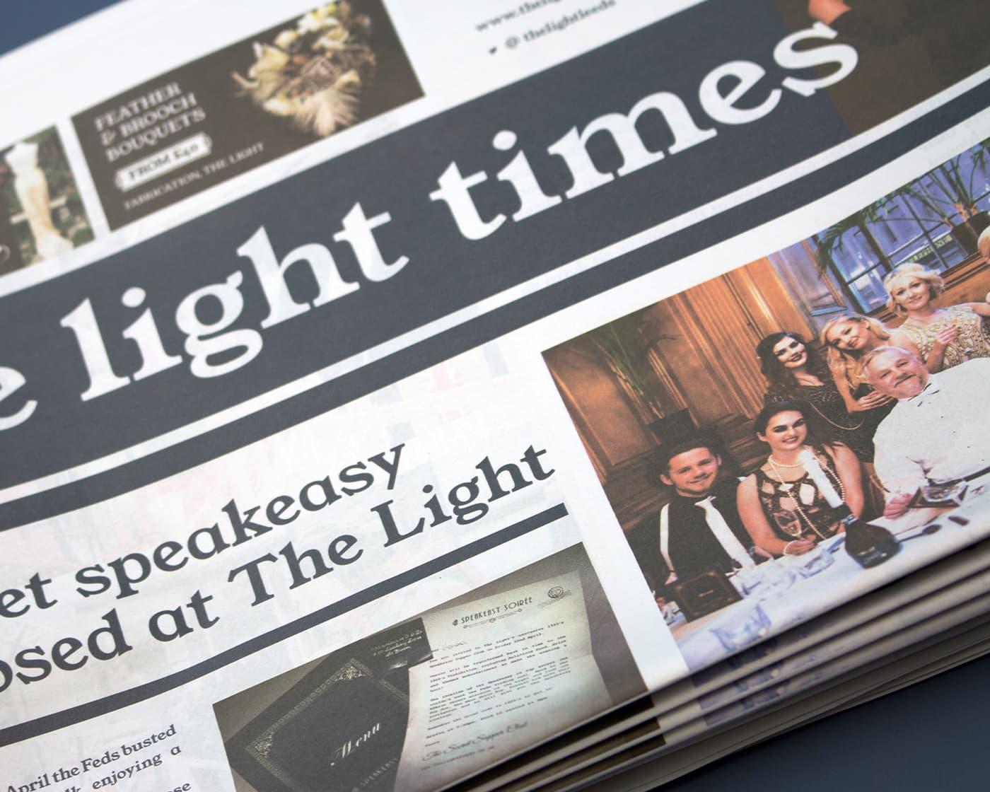 Promotional-Newspaper-Printers