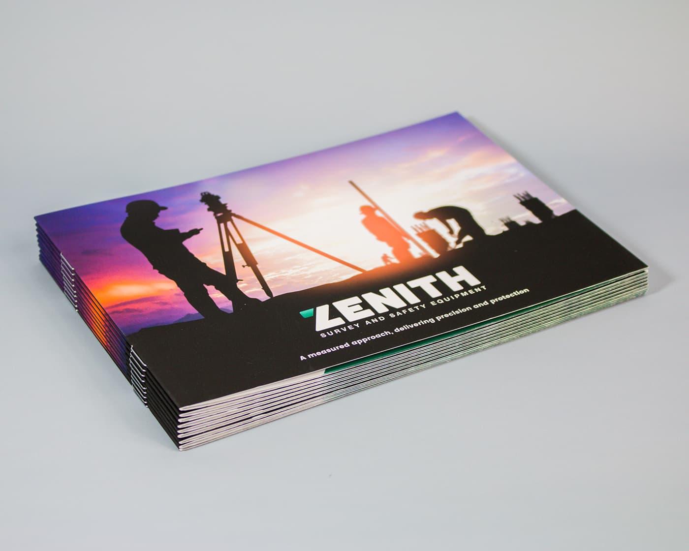 Stapled-Brochures-Matt-Laminated