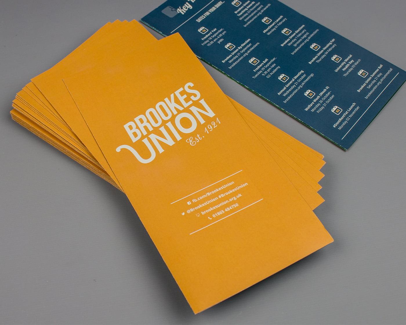 Folded-Brochure-Printers-UK