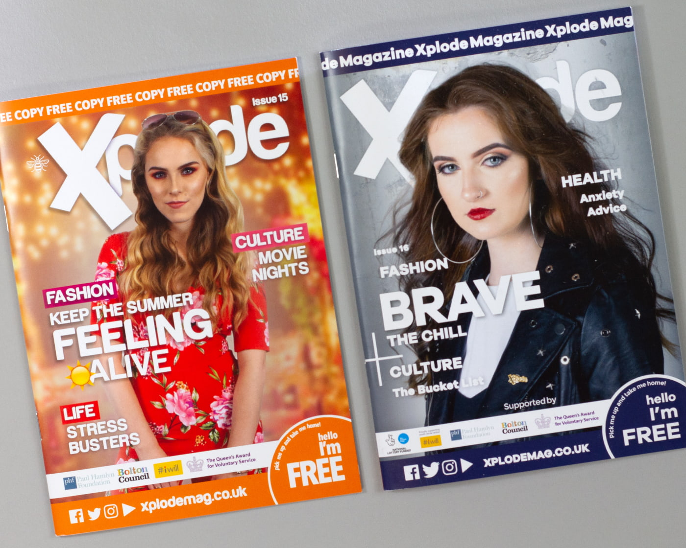 Magazine-Printers-UK