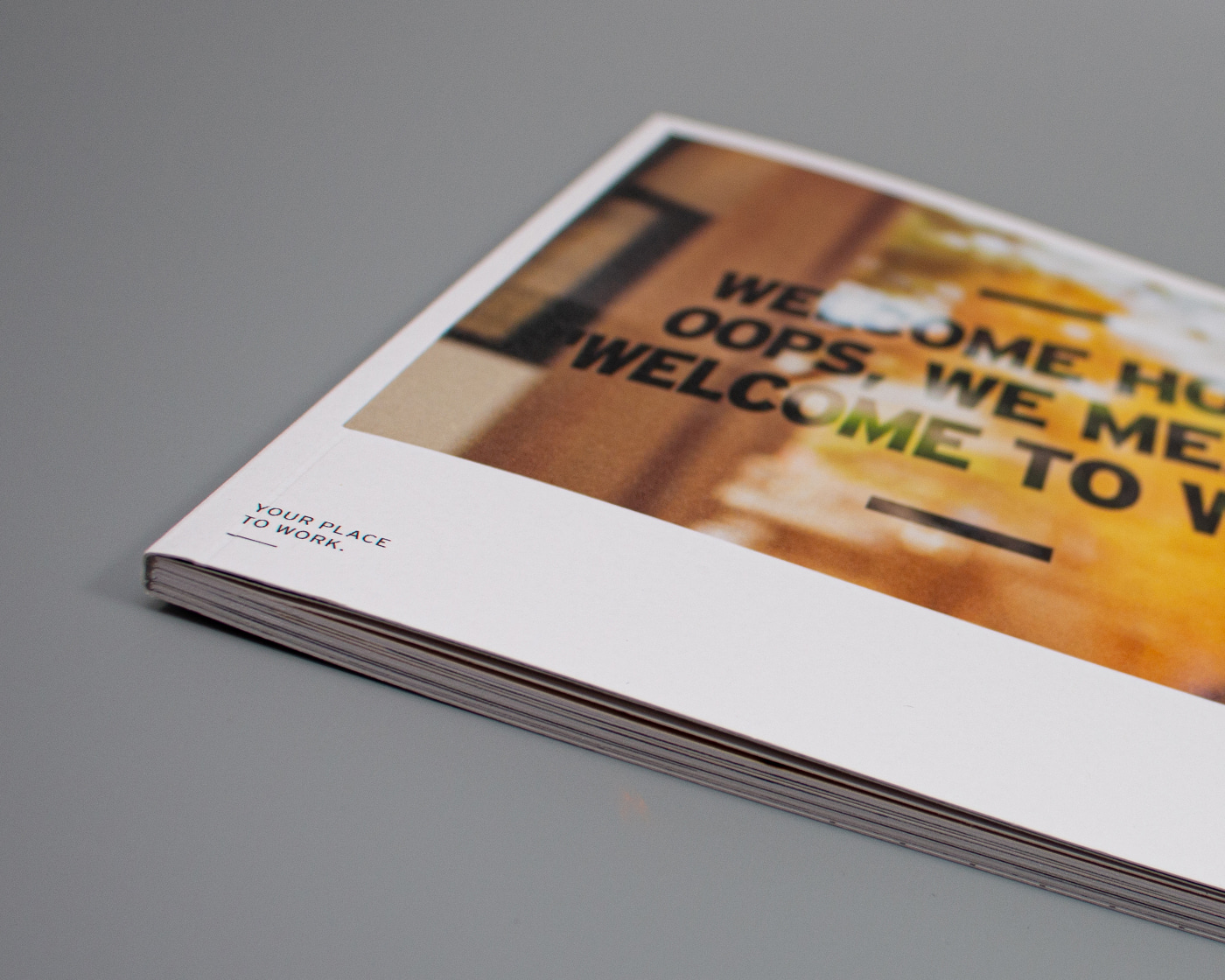 Perfect-Bound-Brochures-Printed