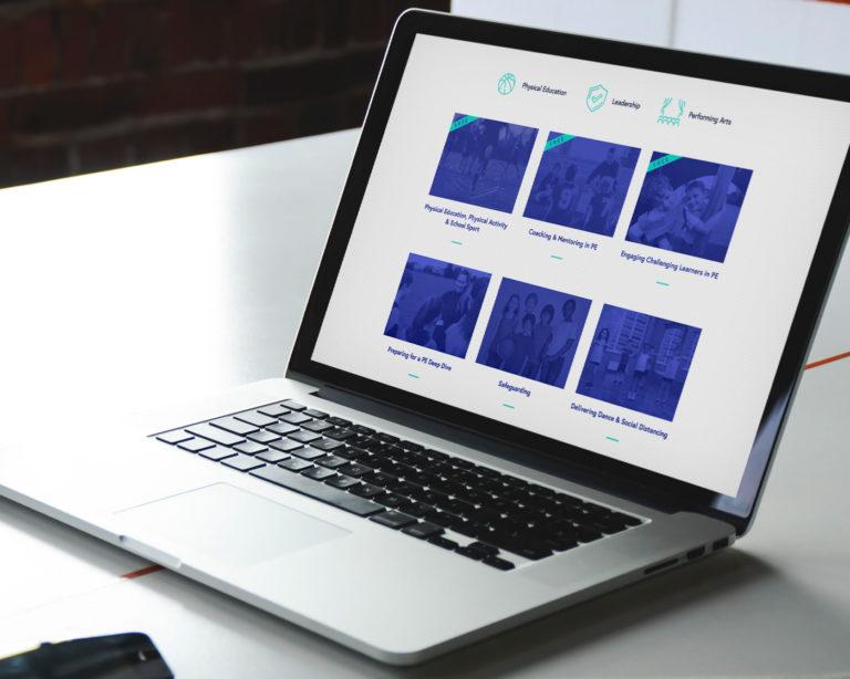 LearnDash-Website-Designer