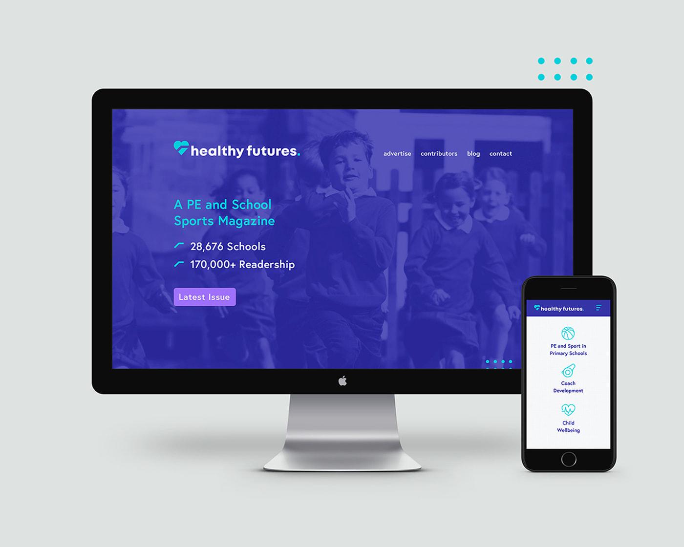 Learning-Website-Development