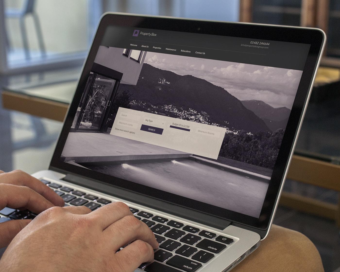 Lettings-Website-Design