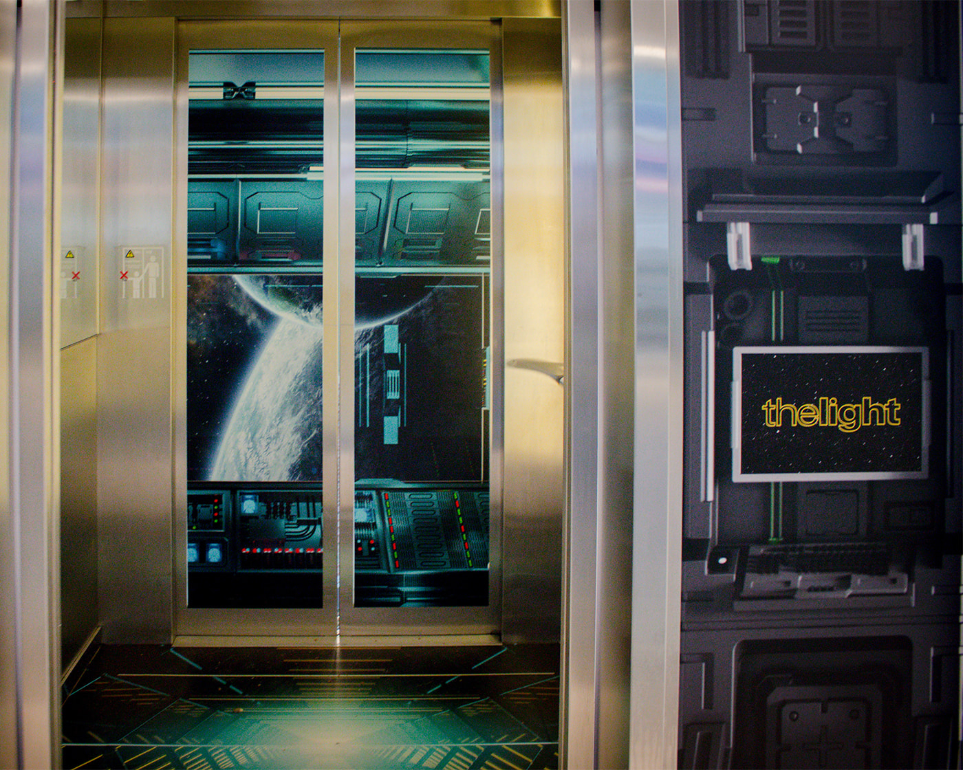 Lift-Experience
