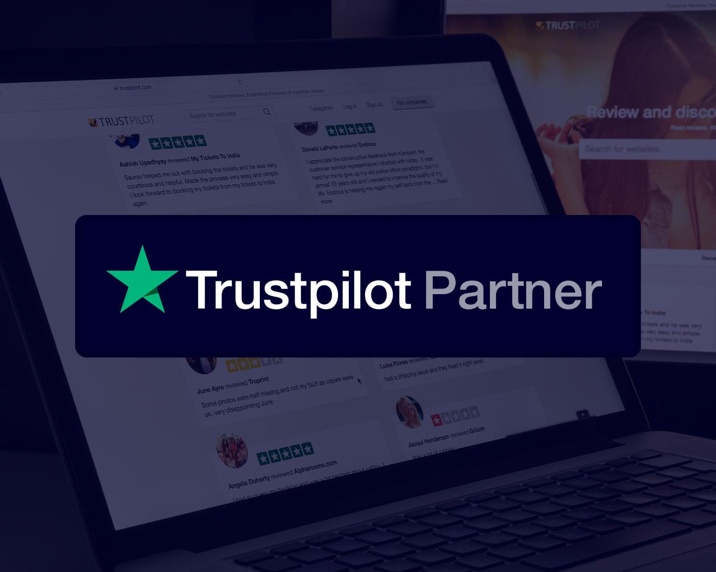 TrustPilot-Partner