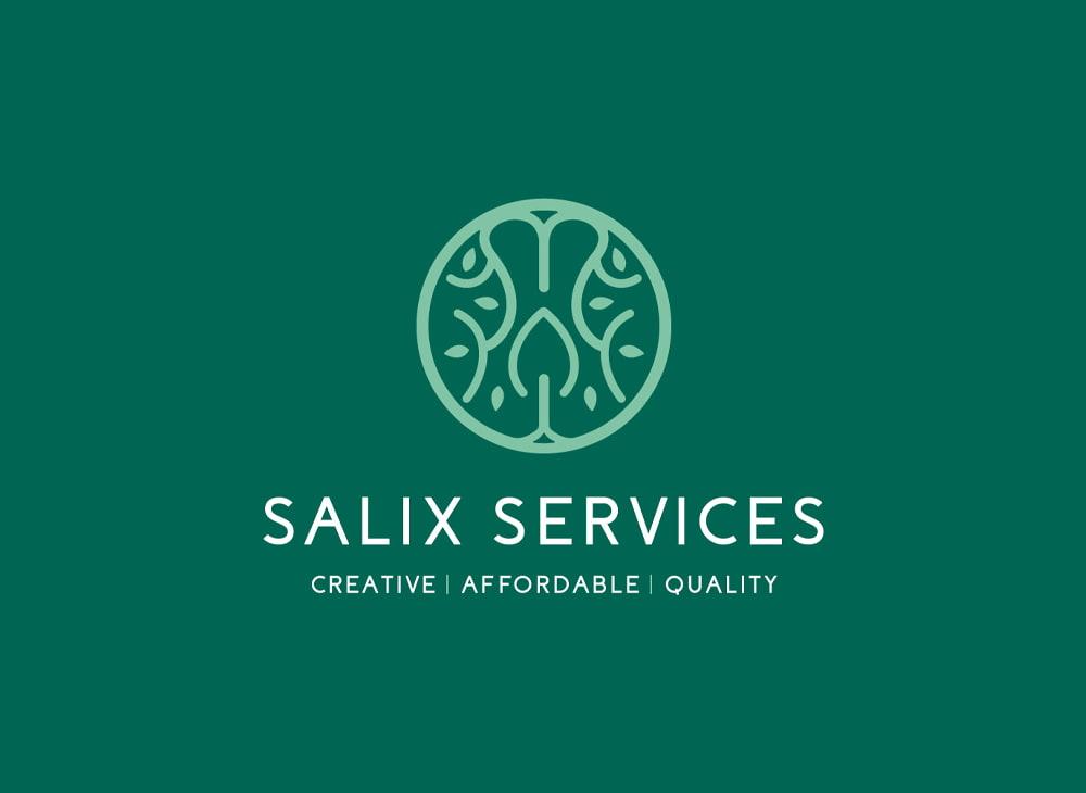 Landscape Gardening Logo Design & Print