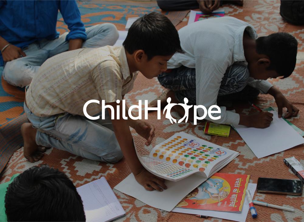 Charity Report Design & Printing