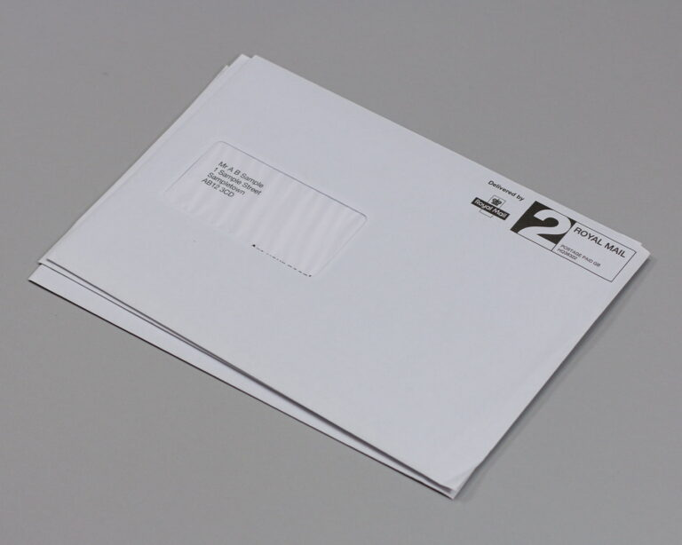 Corporate-Mailing