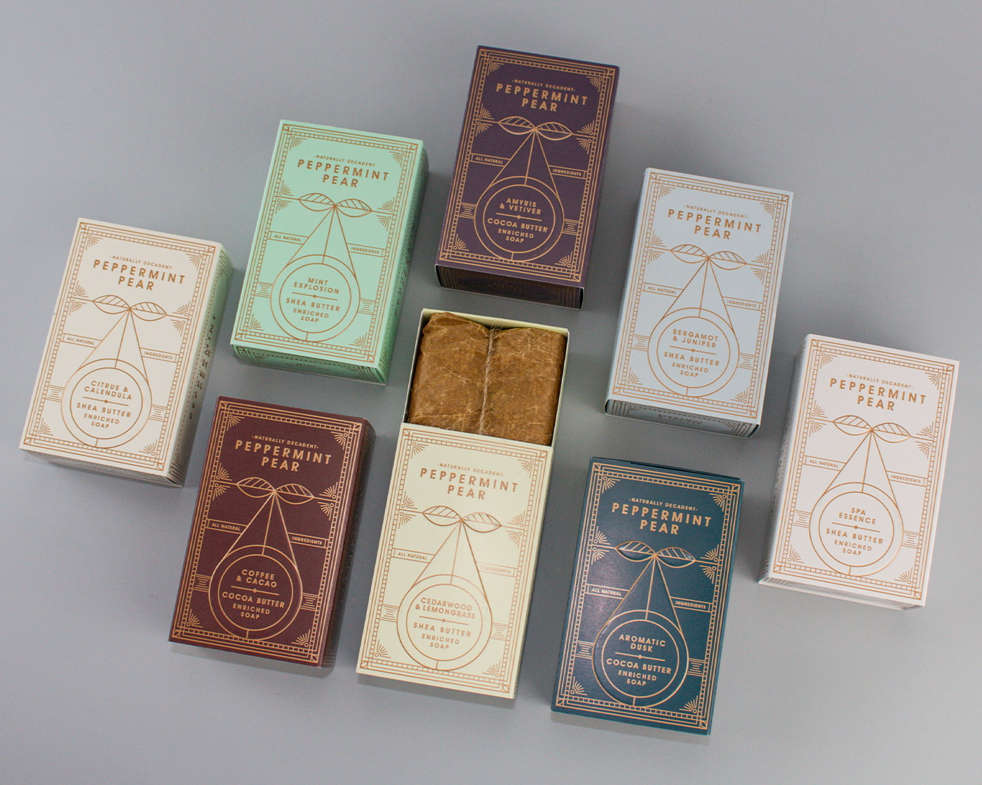 Packaging-Spot-Colour-Embossing